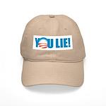 You Lie Cap