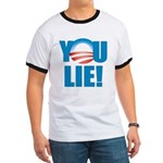 You Lie Ringer T
