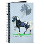 Pinto Arabian Horse Journal