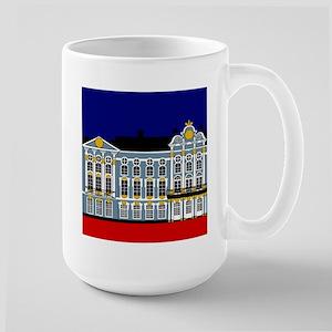 Historic architecture etc. Large Mug
