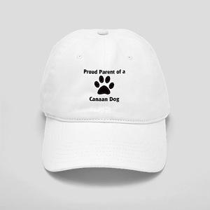 Proud: Canaan Dog Cap