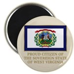 West Virginia Proud Citizen 2.25