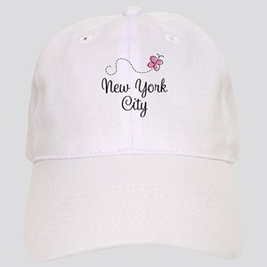 0453f940c3c New York City Hats - CafePress