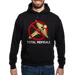 Repeal Obamacare Hoodie (dark)
