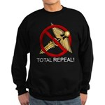 Repeal Obamacare Sweatshirt (dark)