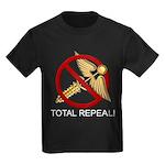 Repeal Obamacare Kids Dark T-Shirt