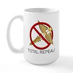 Repeal Obamacare Large Mug