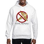 Repeal Obamacare Hooded Sweatshirt