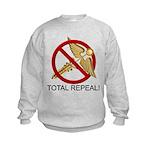 Repeal Obamacare Kids Sweatshirt