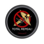 Repeal Obamacare Wall Clock