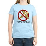 Repeal Obamacare Women's Light T-Shirt