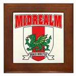 Midrealm Collegiate Framed Tile
