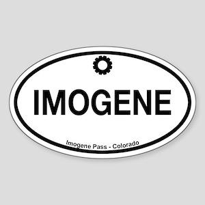 Imogene Pass
