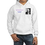 Leo Sowerby Hooded Sweatshirt