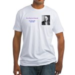Leo Sowerby Fitted T-Shirt