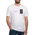 Gaston Dethier Fitted T-Shirt