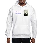 George Chadwick Hooded Sweatshirt