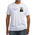 George Chadwick Fitted T-Shirt