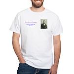 George Chadwick White T-Shirt