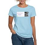 Caspar Koch Women's Light T-Shirt