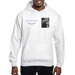 Charles Courboin Hooded Sweatshirt