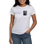 Charles Courboin Women's T-Shirt