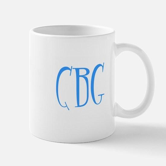 CBG Mug