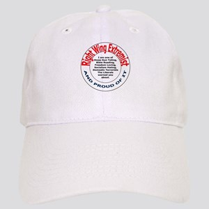Right Wing Extremist Cap