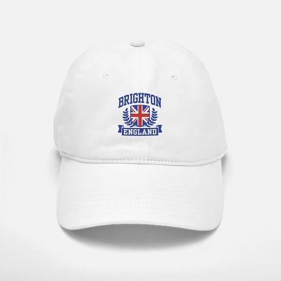 Brighton England Baseball Baseball Cap