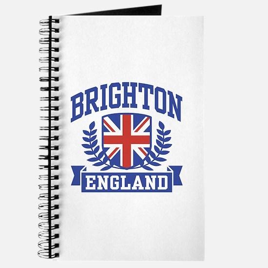 Brighton England Journal