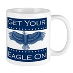 Get Your Eagle On Mug