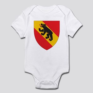 Bern Coat Of Arms Infant Bodysuit