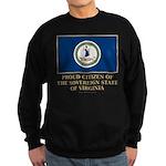 Virginia Proud Citizen Sweatshirt (dark)