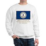 Virginia Proud Citizen Sweatshirt