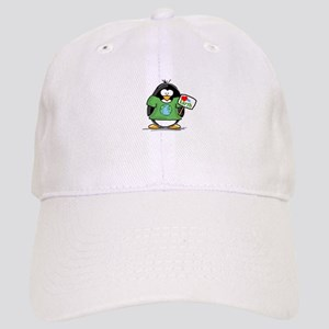 Love the Earth Penguin Cap