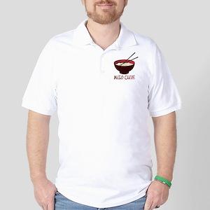Miso Cute Golf Shirt