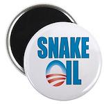 Snake Oil Magnet