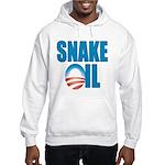 Snake Oil Hooded Sweatshirt