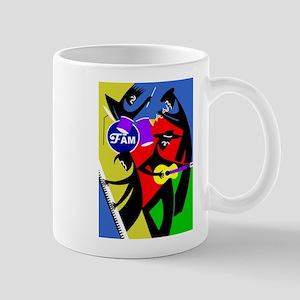 The Band Fame Mug