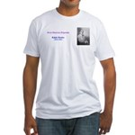 Ralph Kinder Fitted T-Shirt