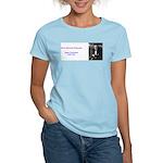 Jesse Crawford Women's Light T-Shirt