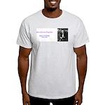 Jesse Crawford Light T-Shirt