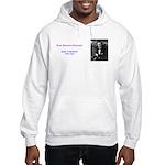 Jesse Crawford Hooded Sweatshirt
