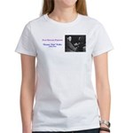 Fats Waller Women's T-Shirt