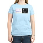 Fats Waller Women's Light T-Shirt