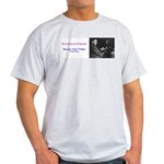 Fats Waller Light T-Shirt
