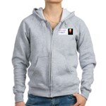 John Knowles Paine Women's Zip Hoodie
