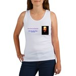 John Knowles Paine Women's Tank Top