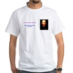 John Knowles Paine White T-Shirt