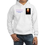 John Knowles Paine Hooded Sweatshirt